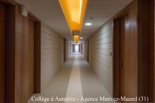 Collège à Auterive - Agence Munvez-Maurel (31) - 3