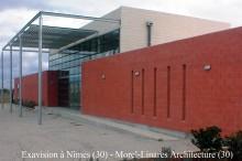 Exavision à Nîmes - Morel-Linares Architecture (30)