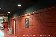 Inria à Lille - Canal Architecture (75) - 1