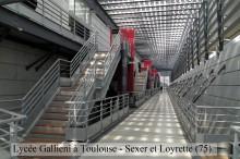 Lycée-Gallieni-à-Toulouse---Sexer-et-Loyrette-(75)
