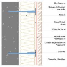 plaquettes-collees-sur-ITE-rigide