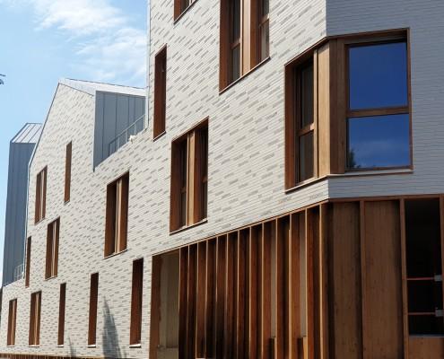 120 logements étudiants à Sceaux