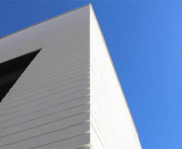 Grand-Angle, Zac-Andromède à Blagnac : G.G.R. Architecte (31) - 5850m² Briques BlocStar Am90 et Am 180