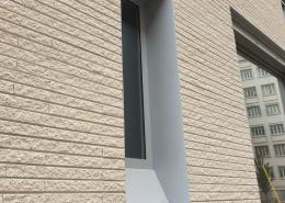 Logements Néopolis Zac Gratte Ciel à Villeurbanne – Gachon Architecture (69) – 2700 m² de briques BlocStar Am90