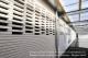 Groupe scolaire Fondada a Castelnau d Estertefonds (31) - Branger Romeu Architecture a Toulouse – Briques Am90. De par ses grandes dimensions, la Brique B eton Am90 permet la conception et la r ealisation de Moucharabieh de grande taille tres ajour ee optimisant ainsi l ouverture et le passage de lumiere au sein de vos realisations.