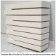 Isosystems plaquettes beton