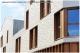 Logements étudiant à Sceaux (92) - CoBe-Architecture et Paysage (75)