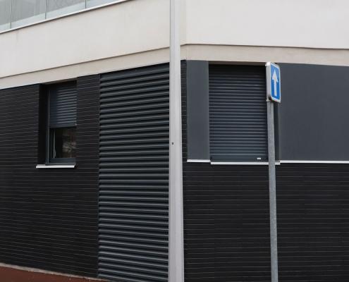 95 Logements à la Courneuve (93) - Valero Gadan (75) - 417 m² de Plaquettes Ac19