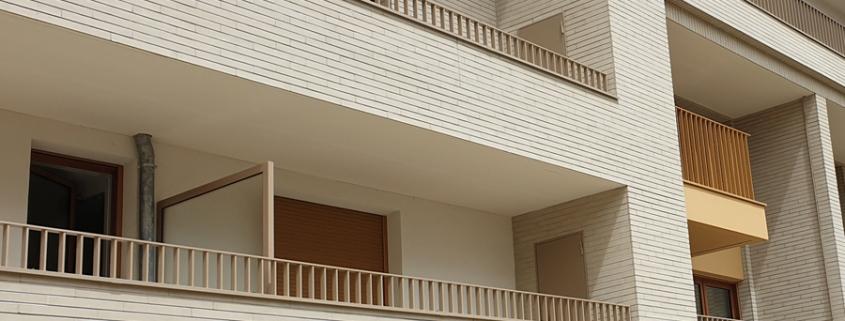 125 Logements a Romainville - MFR Architectes
