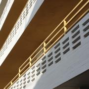 36 Logements à Montreuil (93) - Sathi Architectes (94)