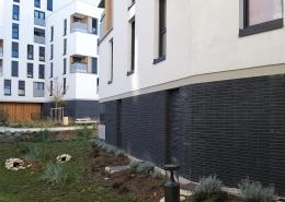 Zac quartier durable à Noisy-le-Sec - Valéro Gadan Architecte (75) - 450m² de Plaquettes BlocStar Ac19
