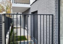 48 Logements à Epinay sur Seine (91) - Cussac architecte (75) - Pierreval Groupe (94) - Plaquettes BlocStar Ac19
