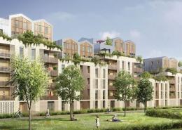 Zac la Pépinière à Villepinte (93) - Anma Architectes Urbanistes (75) - Pichet (75) - 2000 m² de briques BlocStar Am90, Am70 et Ac19